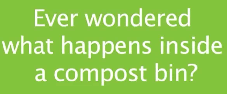 Get composting